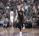 Dwyane Wade Sebut Miami Heat Tak Salah Pilih Tyler Herro