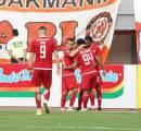 Izin Kepolisian Keluar, Persija Jamu Semen Padang FC di Bekasi