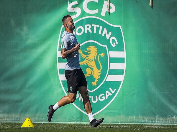 Jese Rodriguez Temukan Kebahagiaan Bersama Sporting Lisbon