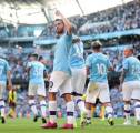 Kalahkan Munchen, Man City Sandang Gelar Klub Terbaik Dunia