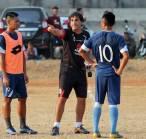 Karl Max Gabung Di Jakarta, Semen Padang FC Tantang Persija Dengan 19 Pemain