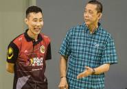 Lee Chong Wei Targetkan Emas Olimpiade Tokyo 2020