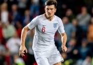 Maguire: Timnas Inggris Mulai Ketularan Penyakit Manchester United
