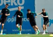 Milan Siap Ambil Langkah Bidik Duo Gelandang Barcelona