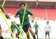 Laga Spesial Penggawa Bali United Bersama Timnas Indonesia