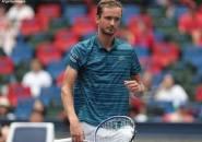 Selama Shanghai Masters Musim 2019, Daniil Medvedev Merasa Tak Terkalahkan
