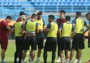 Skuat Borneo FC Harus Tampil Konsisten Untuk Tetap di Papan Atas