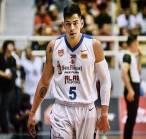 Tak Disangka! Caelan Tiongson Putuskan Pensiun Dini Dari Dunia Basket Profesional
