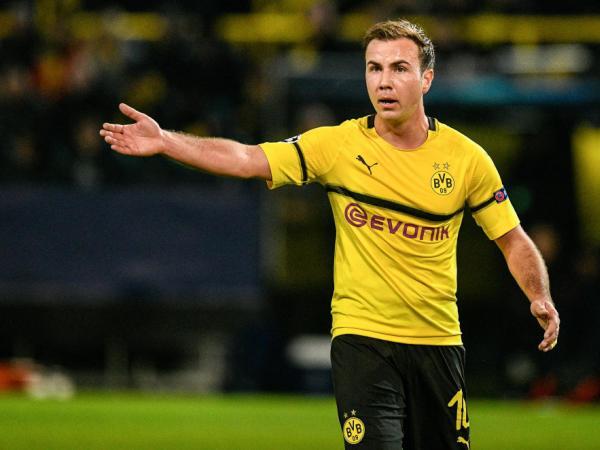 Watzke: Dortmund Bisa Juara Liga Champions Jika Gotze dan Lewandowski Bertahan