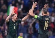 Bonucci Sanjung Keberhasilan Mancini Satukan Skuat Timnas Italia