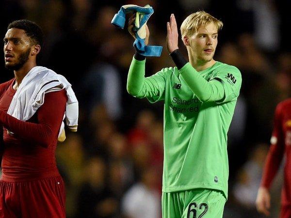 Caoimhin Kelleher Takkan Lupakan Debutnya Bagi Liverpool