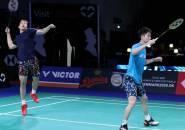 Denmark Open 2019: Indonesia Targetkan Gelar Juara Dari Ganda Putra