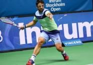 Janko Tipsarevic Petik Kemenangan Pertama Di Stockholm Musim Ini