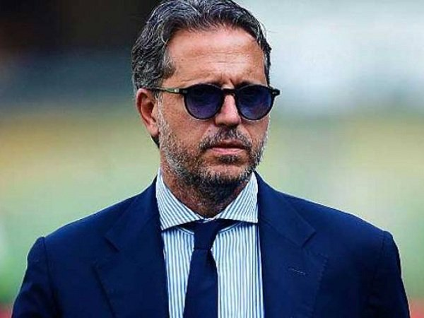 Juventus Takkan Gaet Full-Back Baru dan Ivan Rakitic pada Januari