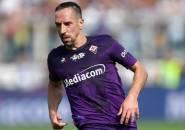 Kasih Sayang Tulus Fiorentina Buat Ribery Tak Menyesal