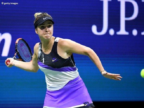 Kenang Musim 2019, Elina Svitolina Berharap Bisa Bermain Dengan Lebih Baik