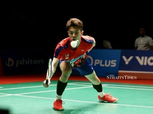 Lee Zii Jia Tantang Chen Long di Babak Pertama Denmark Open 2019