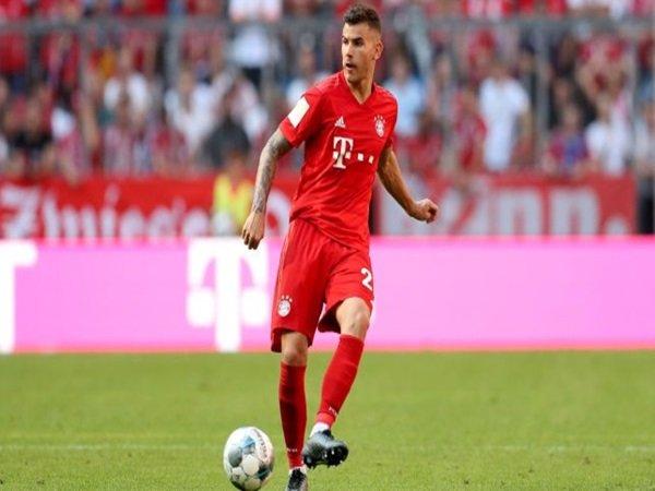 Lucas Hengkang ke Bayern Munich Ingin Tinggalkan Zona Nyaman di Atletico Madrid