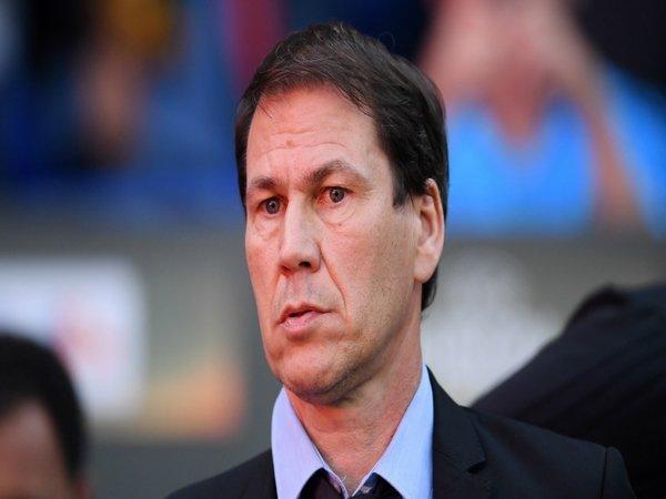 Lyon Tunjuk Rudi Garcia Sebagai Manajer Baru