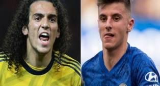 Matteo Guendouzi dan Mason Mount Masuk, Berikut Daftar Kandidat Golden Boy 2019