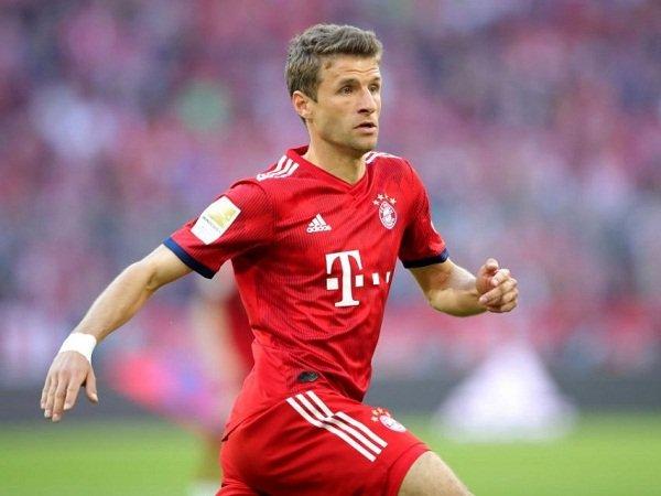 Milan Tertarik Rekrut Muller? Ini Fakta Sesungguhnya