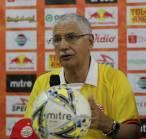 Pelatih Persija Kutip Kalimat Motivasi Barack Obama Untuk Kalahkan Semen Padang FC