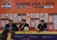 Persiapan Matang, Semen Padang FC Optimistis Taklukkan Persija