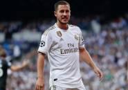 Wenger Coba Jelaskan Mengapa Hazard Kesulitan di Real Madrid