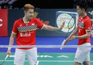 Denmark Open 2019: Kevin/Marcus Sukses Lewati Laga Pertama