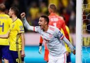 Lolos ke Euro 2020, Rodrigo Moreno Minta Spanyol Berbenah