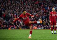 Nama Alexander-Arnold Tercatat di Guinness Book of Records 2020