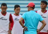 Persela Tambah Porsi Latihan Jelang Menjamu PSIS