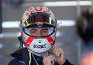Verstappen Fokus Tatap GP Meksiko Demi Tebus Kegagalan di Sirkuit Suzuka