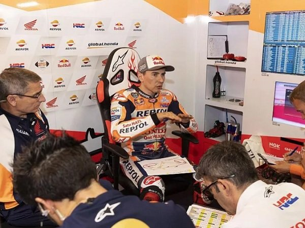 Lorenzo Janji Suguhkan Penampilan Apik di MotoGP Jepang