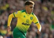 Max Aarons Nikmati Perjalanan Kariernya Bersama Norwich