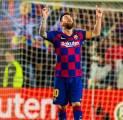 Messi Tegaskan La Liga Lebih Penting Ketimbang Liga Champions