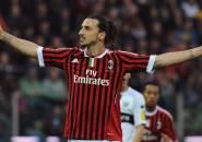 Allegri Ungkap Alasan Ibrahimovic Selalu Marah-marah di Milan
