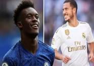 Hudson-Odoi Diyakini Bisa Samai Pencapaian Hazard Di Chelsea