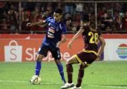 Skuat Arema FC Diminta Belajar dari Kekalahan Telak di Makassar