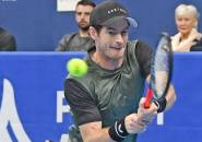 Bertahan Dari Gempuran Marius Copil, Andy Murray Mantap Ke Semifinal Di Antwerp