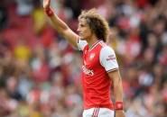 David Luiz Optimistis Arsenal Juga Mampu Rebut Gelar Juara Premier League