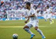 Eden Hazard Tidak Disertakan Dalam Skuat Real Madrid untuk Hadapi Mallorca