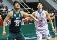 Jalani Musim Kedua di ABL, Zhuhai Wolf Warriors Fokus Incar Playoff