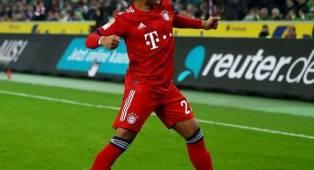 Karena Hal Ini Pelatih Bayern Munich Sebut Gnabry Pemain Kelas Dunia