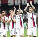 Menang 4-1, PSG Sukses Kalahkan Sembilan Pemain Nice