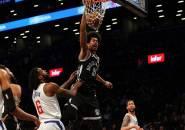 Brooklyn Nets Belum Tentukan Pemain Starter Untuk Posisi Center