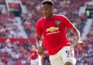 Bukan Romelu Lukaku, Man United Seharusnya Lepas Anthony Martial