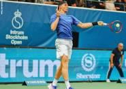 Denis Shapovalov Capai Final Turnamen ATP Pertama Di Stockholm