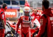 Dovizioso Percaya Diri Bisa Tembus Podium di GP Jepang