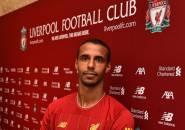 Joel Matip Targetkan Lebih Banyak Trofi Bersama Liverpool